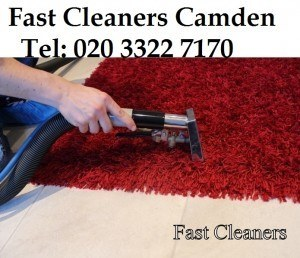 Carpet Cleaning Service Camden