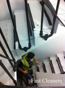 Commercial Cleaning Service Camden