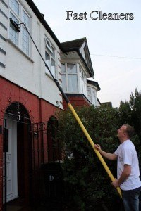 Window Cleaning Service Camden